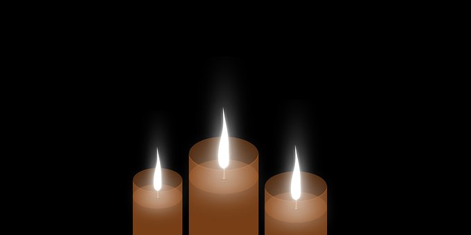 Candle, Light, Flame, Candlelight, Burning, Prayer
