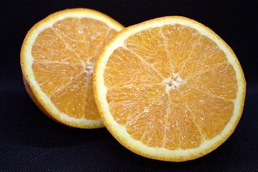 Orange, Citrus Fruit, Fruit, Healthy, Vitamin C, Fresh
