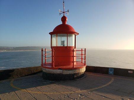 Lighthouse, Navigation, Coast, Nautical, Sea, Warning