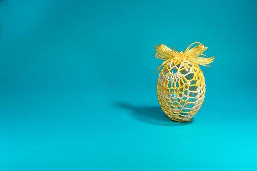 Easter Egg, Egg, Easter, Holidays