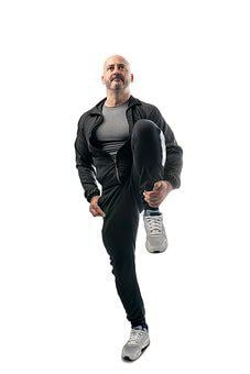 Man, Exercise, Running, Fitness, Gym, Body, Muscle