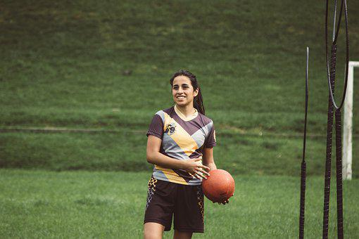 Sport, Sports, Fitness, Woman, Girl, Exercise
