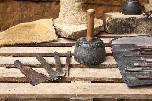 Sculptor, Sandstone Processing, Steinmetz
