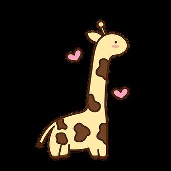 Giraffe, Spring, Zoo, Baby, Cute, Animals, Africa, Park