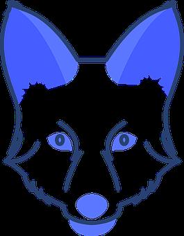Animal, Wolf, Fox, Wildlife, Forest