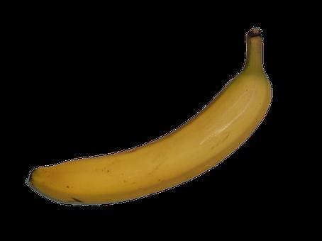 Banana, Fruit, Food, Healthy, Diet, Nutrition