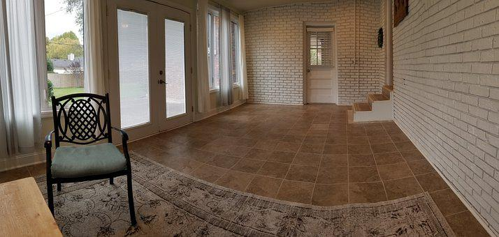 Room, Carpet, Chair, Windows, Entrance, Stairs