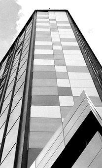 Blueprint, House, Architecture, Architect, Construction