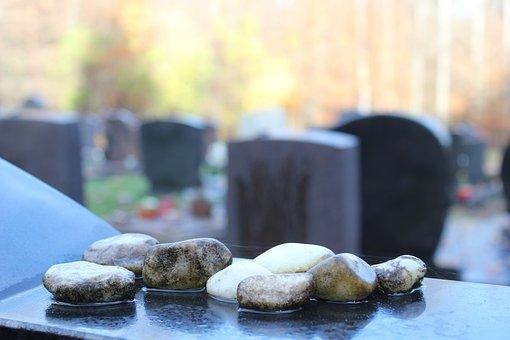 Grave, Cemetery, Jewish, Tombstone, Death, Memory