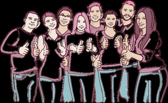 People, Office, Smile, Meetings, Team, Happy, Group
