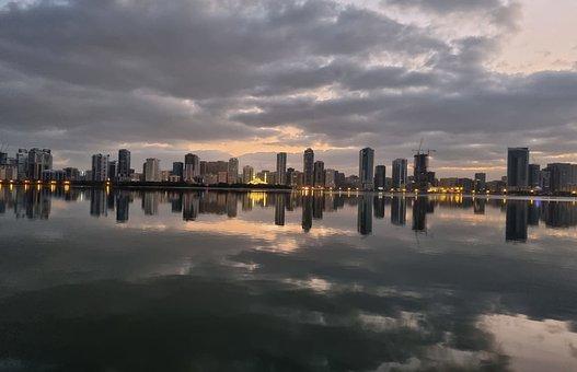 City, Photo, Urban, Landmark, Sky, Photography