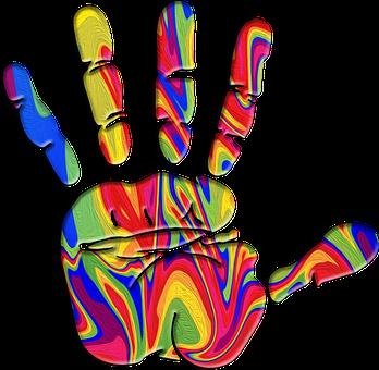 Pride, Lgbtq, Symbol, Sign, Action, Support, Liberation