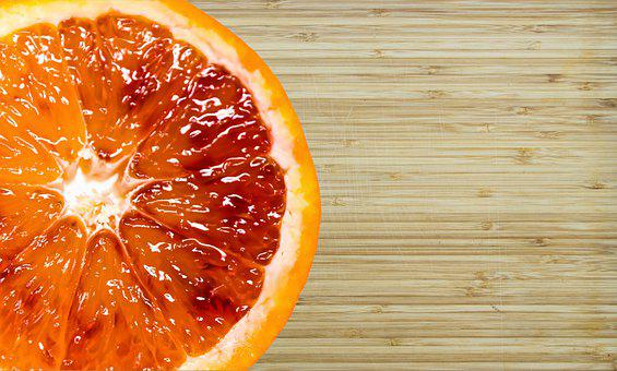 Orange, Blood Orange, Fruit, Food, Fruits, Eat, Healthy