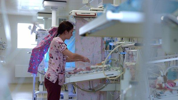Nurse, Medicine, Hospital, Clinic, Doctors, Health Care