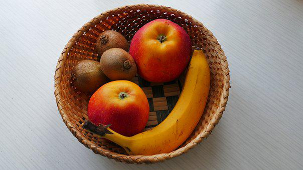 Fruit, Dish, The Bowl, Food, Delicious, Snacks