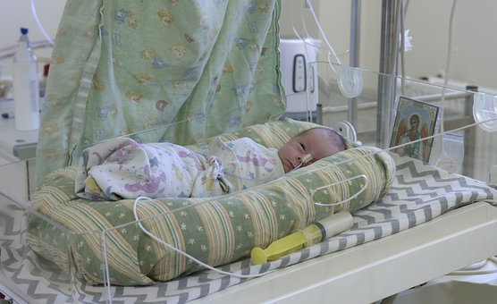 Baby, Infant, Newborn, Child, Medicine, Doctors
