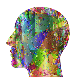 Man, Head, Mind, Avatar, Think, Thought, Psychology