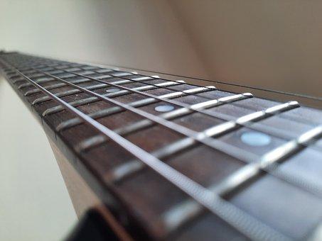 Guitar, Strings, Music, Tool, Musical Instrument