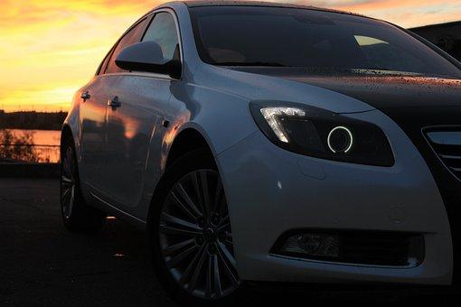 Car, Vehicle, Auto, Opel, Automotive