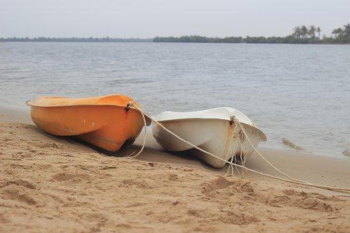 Boat, Gospel, Cambodia, Province, Christ, Noah