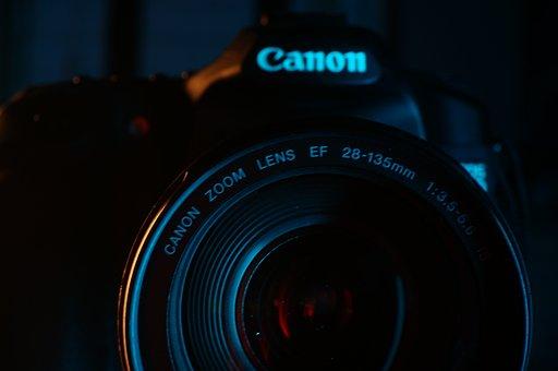 Camera, Lighting, Lens, Photography, Film, Photographer