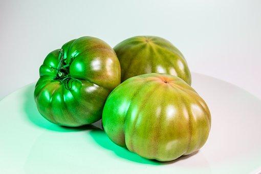 Tomatoes, Vegetables, Ingredient, Salad, Healthy, Food
