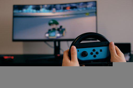Console, Video Game, Leisure, Game Controller, Playing