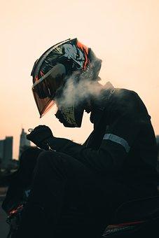 Lonely, Smoke, Alone