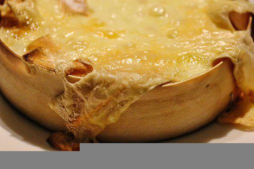 Cheese, Oven-baked Cheese, Soft Cheese, Hearty, Fat