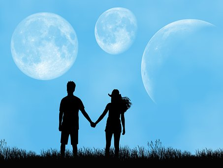 Love, Couple, Hand-in-hand, Romantic, Romance, Together