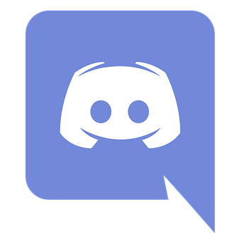 Logo, Icon, Symbol, Networking, Social Media, Discord