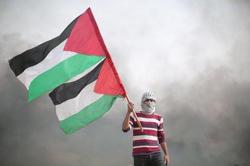Gaza, Strip, Palestine, Sadnes, Poor, Child, Kid, Young