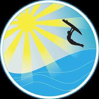 Surf, Surfer, Surfing, Sea, Ocean, Sun, Water, Sport