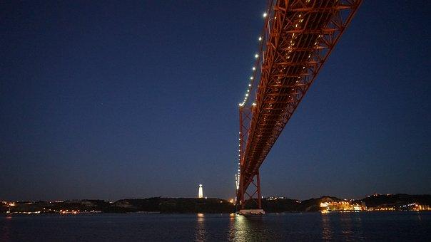 Lisbon, Portugal, City, Travel, Architecture, Lisboa