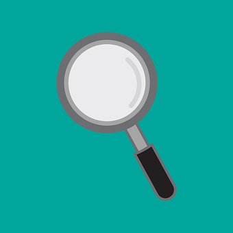 Search, Magnifying Glass, Detective, Investigation