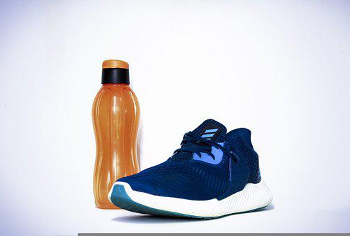 Sneaker, Tennis, Sports, Exercise, Gym, Footwear, Style