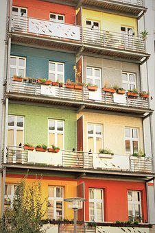 Berlin, Germany, Architecture, Building, Capital, City
