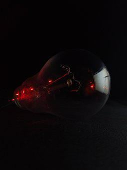 Light, Lightbulb, Technology, Electricity, Lighting