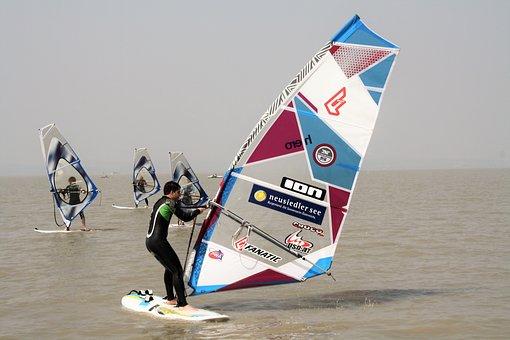 Surf, Surf Sports, Surfboard, Leisure, Water Sports