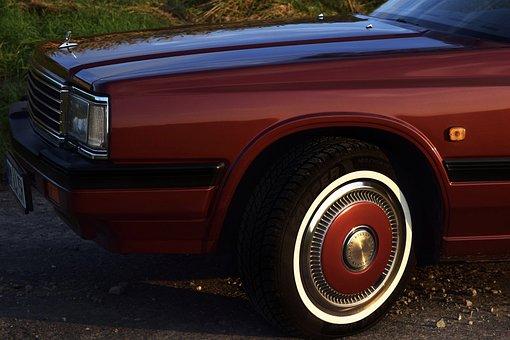 Nissan, Car, Vintage, Datsun, Nissan Laurel, Oldtimer
