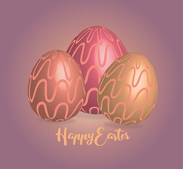 Eggs, Easter Eggs, Colored, Spring, East Collection