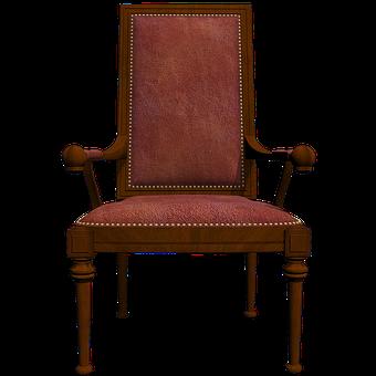 Armchair, Furniture, Vintage, Chair, Room, Living Room