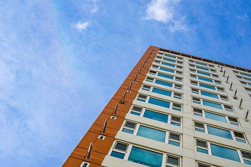 Building, Facade, City, Architecture, Modern