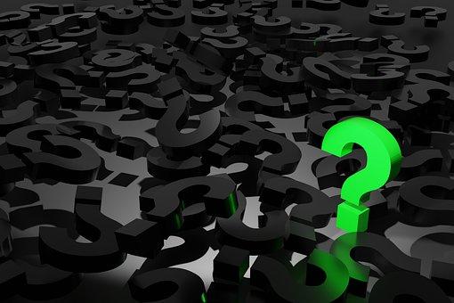 Question Mark, Questions, Symbol, Faq, Information