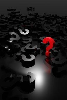 Question Mark, Questions, Faq, Symbol, Question, Help