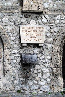 War Memorial, 1 World War Ii, 2 World War Ii