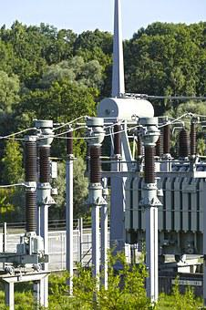 Transformer, Current, Electricity