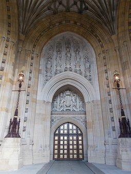 London, Parliament, United Kingdom, England