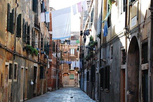 Venice, Travel, Italy, Europe, Italian, Landmark, Water