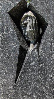 Holocaust, Monument, Memorial, Jews, History